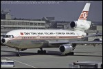 photo of McDonnell Douglas DC-10-10 TC-JAV