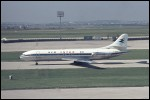 photo of Sud Aviation SE-210 Caravelle III F-BSRY