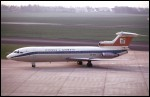 photo of Hawker Siddeley HS-121 Trident 1E 5B-DAE