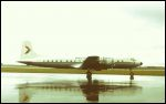 photo of Douglas DC-6B CF-PWA