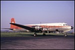 photo of Douglas DC-6B OO-VGB