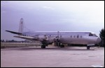 photo of Lockheed L-188AF Electra N5003K