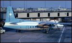 photo of Fokker F-27 Friendship 600 OY-APD