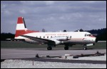 photo of Hawker Siddeley HS-748-226 Srs. 2 OE-LHT