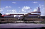 photo of Convair CV-440-86 N9301