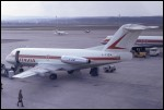 photo of Fokker F-28 Fellowship 1000 I-TIDA