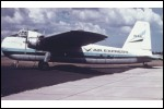photo of Bristol 170 Freighter 31 VH-SJQ