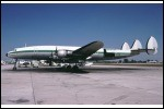 photo of Lockheed L-1049H Super Constellation N6931C