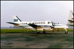 photo of Beechcraft 99 F-BTQE