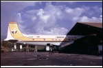 photo of Douglas DC-6F HK-756