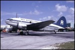photo of Curtiss C-46F-1-CU N4873V