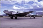 photo of Curtiss C-46F-1-CU CP-714