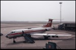 photo of Tupolev 134 DM-SCD