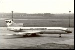 photo of Tupolev Tu-154A HA-LCI