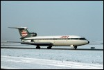 photo of Hawker Siddeley HS-121 Trident 1C G-ARPC