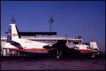 photo of Fokker F-27 Friendship 600 9Q-CLO