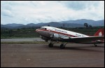 photo of Douglas C-47A-90-DL XW-TAF