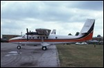 photo of DHC-6-Twin-Otter-300-C-GDHA