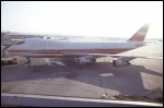 photo of Boeing 747-131F N53111