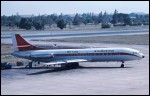 photo of Sud Aviation SE-210 Caravelle III XW-PNH