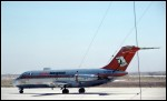 photo of McDonnell Douglas DC-9-15 XA-SOF
