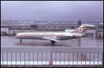 photo of Boeing 727-2F2 TC-JBH
