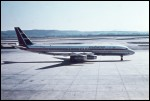 photo of McDonnell Douglas DC-8-43 CU-T1201