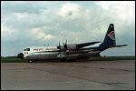 photo of Lockheed L-100-20 Hercules C-FPWX