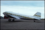 photo of Douglas C-47A-80-DL CF-IAX