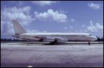 photo of Convair CV-880-22M-22 N5865