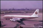 photo of Boeing 707-366C SU-AXA