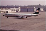 photo of Boeing 707-436 G-APFK