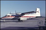 photo of Nord 262A-27 OY-BKR