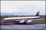 photo of McDonnell Douglas DC-8-53 PI-C803