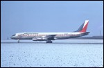 photo of McDonnell Douglas DC-8-53 RP-C803