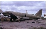 photo of Curtiss C-46D-20-CU HK-75