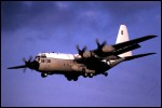photo of Lockheed-EC-130Q-Hercules-156176
