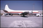 photo of Lockheed L-188AF Electra N280F