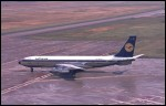 photo of Boeing 707-430 D-ABOB