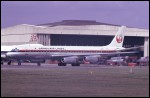 photo of McDonnell Douglas DC-8-62H JA8051