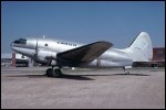 photo of Curtiss C-46C CF-CZH
