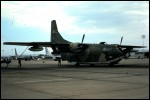 photo of Fairchild C-123K Provider 54-0707