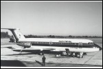 photo of BAC One-Eleven 420EL LV-JGY