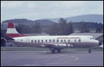 photo of Vickers 837 Viscount OE-LAL