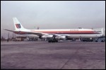 photo of McDonnell Douglas DC-8-54F N8047U