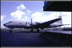 photo of Douglas DC-6BF N6103C