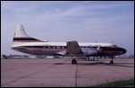 photo of Convair CV-340-38 N4807C