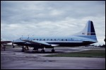 photo of Convair CV-300 N777DC