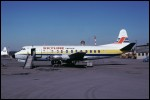 photo of Vickers 814 Viscount G-AZNH
