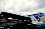 photo of Douglas DC-3 TG-ATA